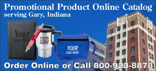 Promotional Products Gary, Indiana
